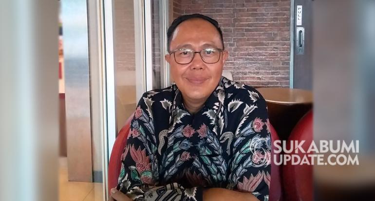 Berprestasi, FKDB Kirim Kepala SMA Doa Bangsa Sukabumi Kuliah di Jerman