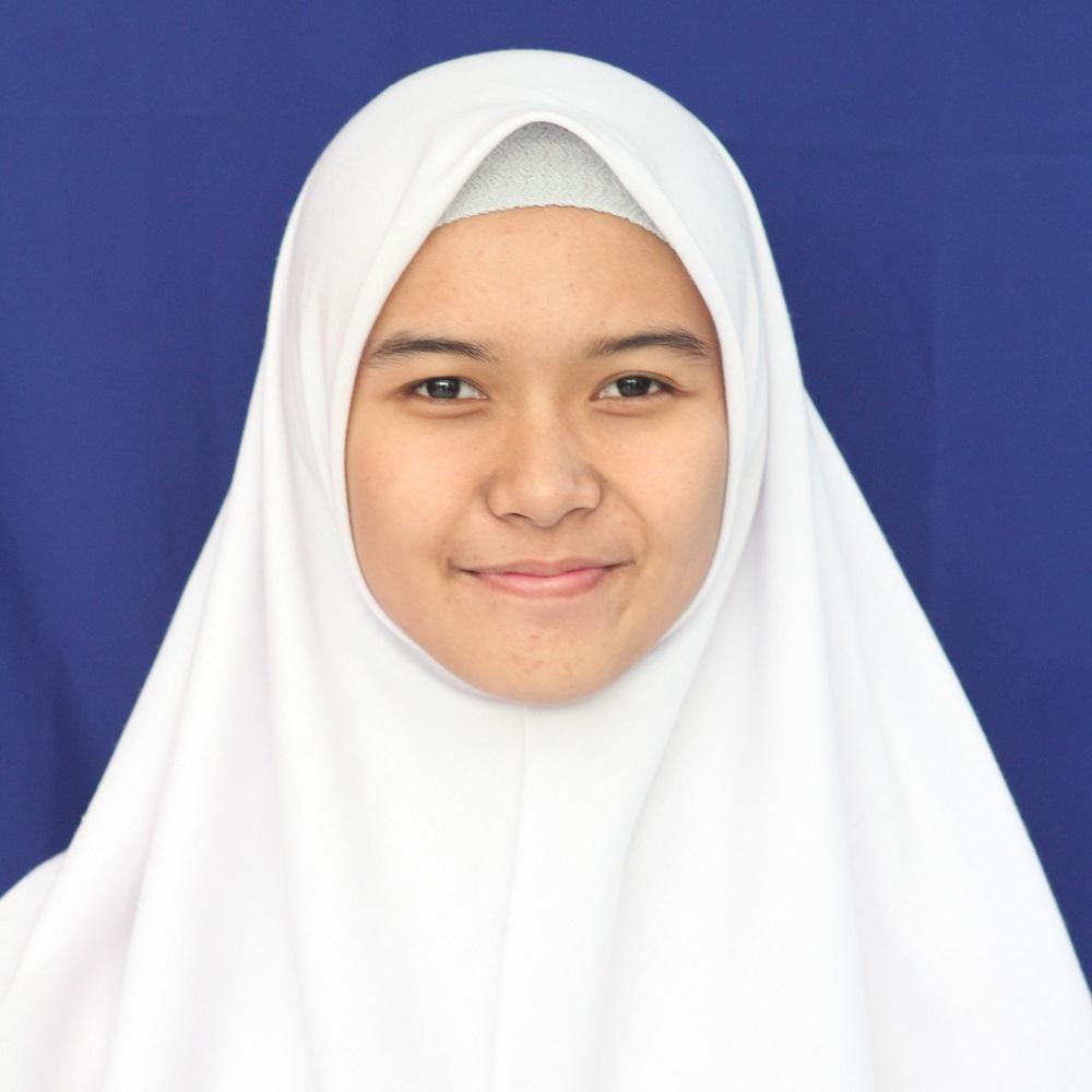 Afini Vinnahari Nuryaman