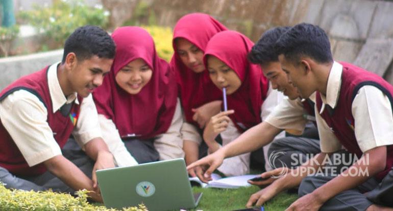 50 Persen Siswa SMA Doa Bangsa Lolos SNMPTN Tahun 2021